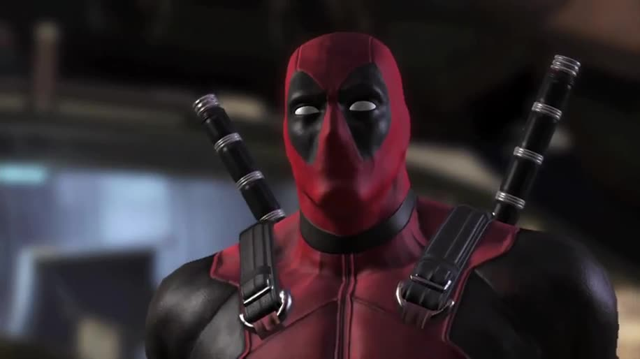 Trailer, actionspiel, Activision, Marvel, Deadpool