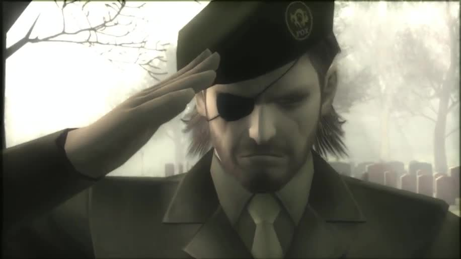 Trailer, Konami, Metal Gear Solid, Hideo Kojima, The Legacy Collection