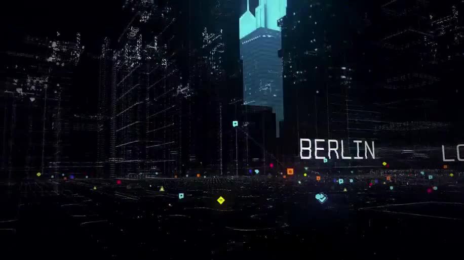 Trailer, Ubisoft, actionspiel, Watch Dogs, WeareData