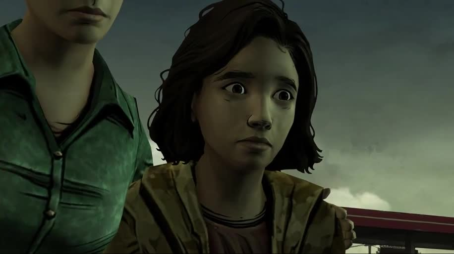 Dlc, Adventure, The Walking Dead, Telltale, 400 Days