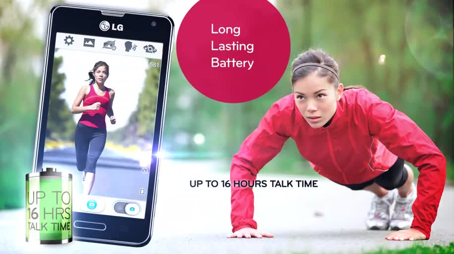Smartphone, Android, LG, Lte, Jelly Bean, Optimus, LG Optimus, LG Optimus F3, Optimus F3