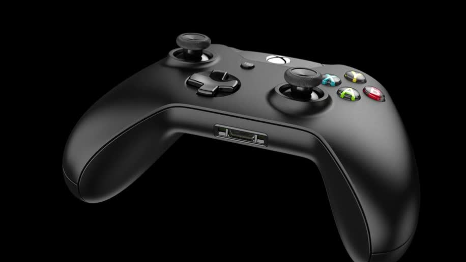 Microsoft, Xbox, Xbox One, Microsoft Xbox One, Controller, Xbox One Controller
