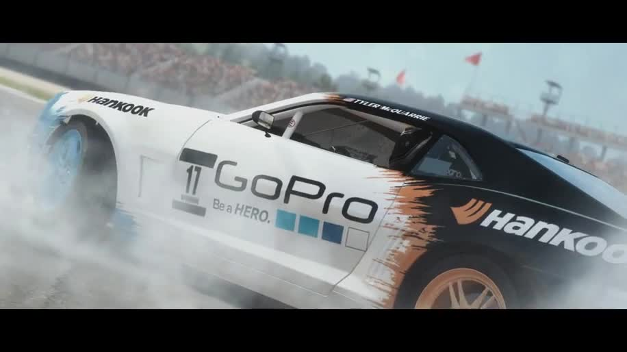 Trailer, Rennspiel, Dlc, Codemasters, Grid, Grid 2
