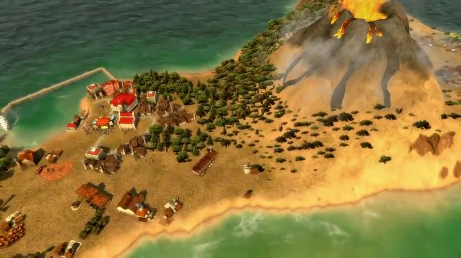 Trailer, Strategiespiel, Kalypso Media, Rise of Venice