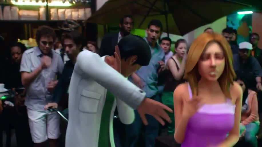 Trailer, Electronic Arts, Ea, Gamescom, Simulation, Gamescom 2013, Die Sims 4, Die Sims