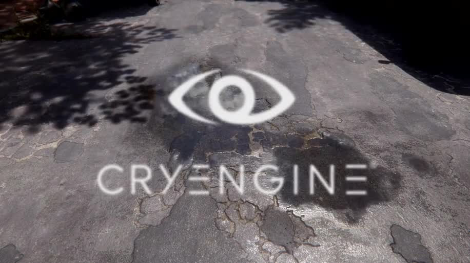 Gamescom, Crytek, Gamescom 2013, Engine, CryEngine