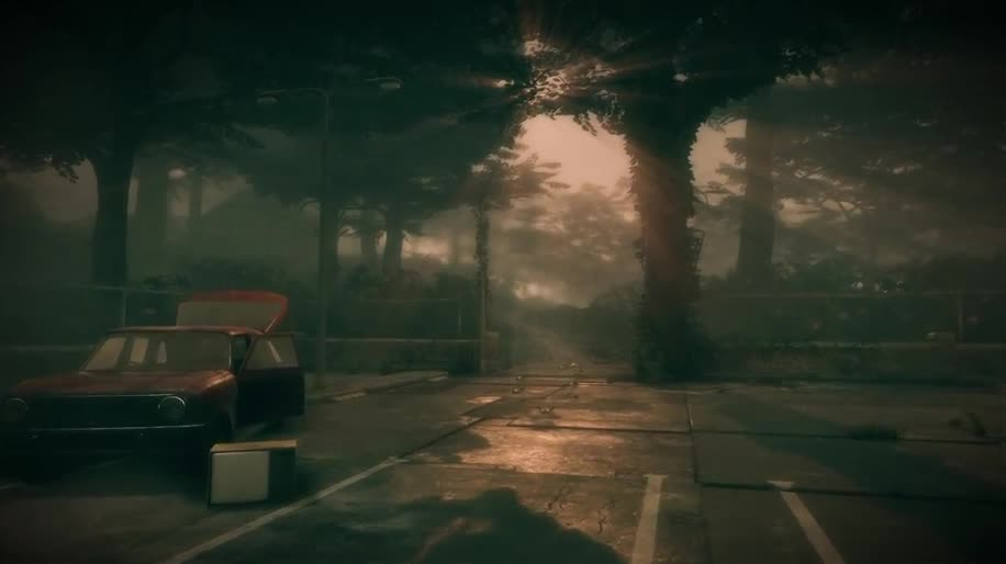 Trailer, Sony, PlayStation 4, PS4, Sony PlayStation 4, Gamescom, Sony PS4, Adventure, Gamescom 2013, Everybody's Gone to the Rapture, The Chinese Room