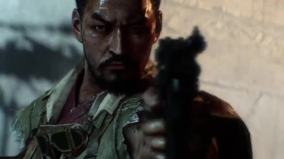 Trailer, Ego-Shooter, Call of Duty, Dlc, Activision, Black Ops, Zombies, Treyarch, Call of Duty: Black Ops, Call of Duty: Black Ops 2, Call of Duty Black Ops, Black Ops 2, Musikvideo