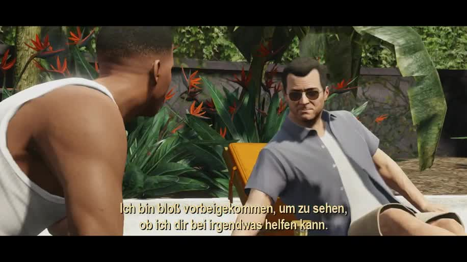 Trailer, Rockstar Games, Rockstar, GTA 5, Gta, Grand Theft Auto 5, Grand Theft Auto, Grand Theft Auto V