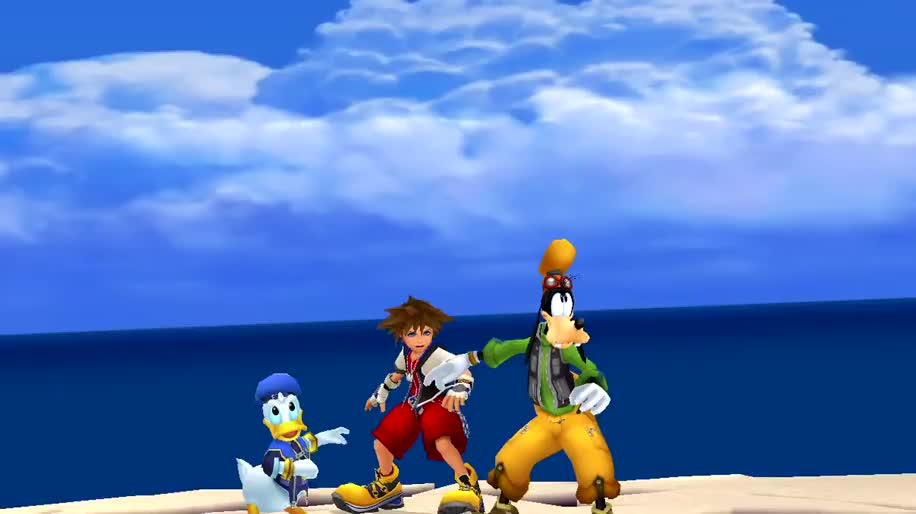 Trailer, Sony, Rollenspiel, Square Enix, Kingdom Hearts, Kingdom Hearts Final Mix, Kingdom Hearts Re:Chain of Memories, Kingdom Hearts HD 1.5 Remix, KINGDOM HEARTS 358/2 Days