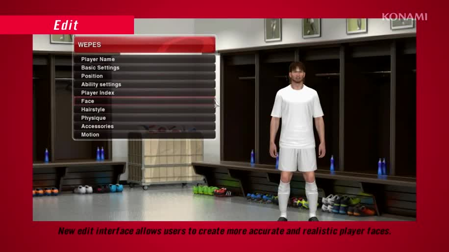 Trailer, Fu�ball, Konami, PES, Pro Evolution Soccer, PES 2014