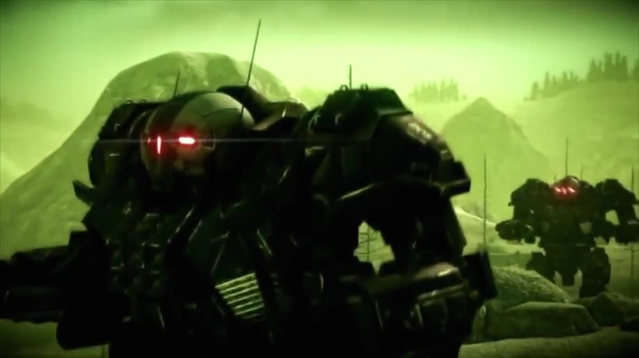 Trailer, Online-Spiele, Free-to-Play, MechWarrior Online, MechWarrior, Piranha Games