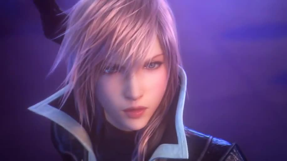 Trailer, Rollenspiel, Square Enix, Final Fantasy, Lightning Returns: Final Fantasy XIII