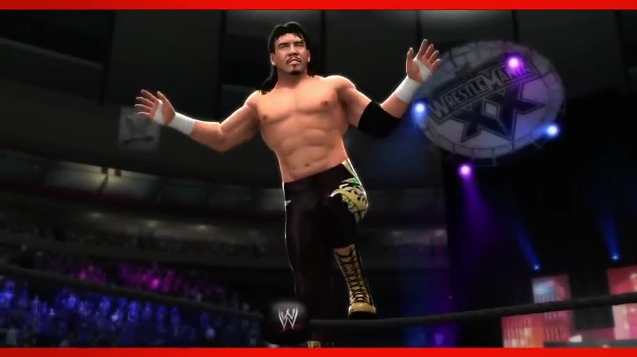 Trailer, 2K Games, Wrestling, WWE, WWE 2K14