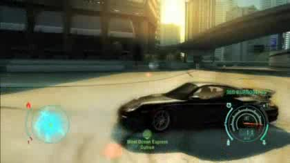 Electronic Arts, Need for Speed, Undercover