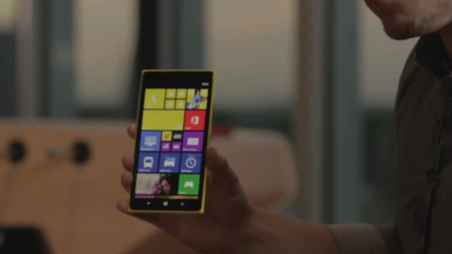 Microsoft, Smartphone, Windows Phone, Nokia, Windows Phone 8, Lumia, Hands-On, Nokia Lumia, Microsoft Office, WP8, Nokia Lumia 1520, Lumia 1520, Storyteller
