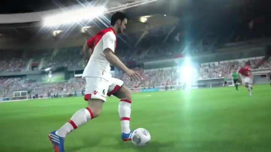 Trailer, Electronic Arts, Ea, Fußball, EA Sports, Fifa, FIFA 14, Ignite Engine