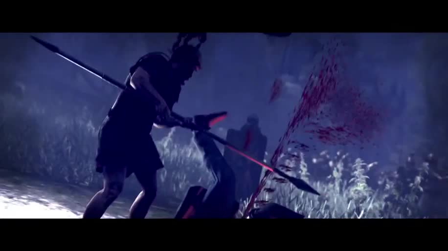 Trailer, Dlc, Strategiespiel, SEGA, Total War, Total War: Rome II