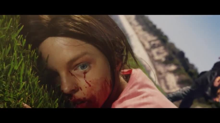 Trailer, Ego-Shooter, Deep Silver, Zombies, Dead Island, BJ McDonnell