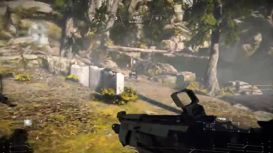 Trailer, Sony, Ego-Shooter, Gameplay, PlayStation 4, Playstation, PS4, Sony PlayStation 4, Sony PS4, Killzone, Shadow Fall