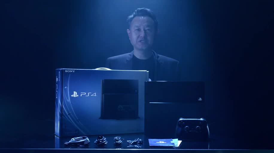 Sony, PlayStation 4, Playstation, PS4, Sony PlayStation 4, Sony PS4, Unboxing
