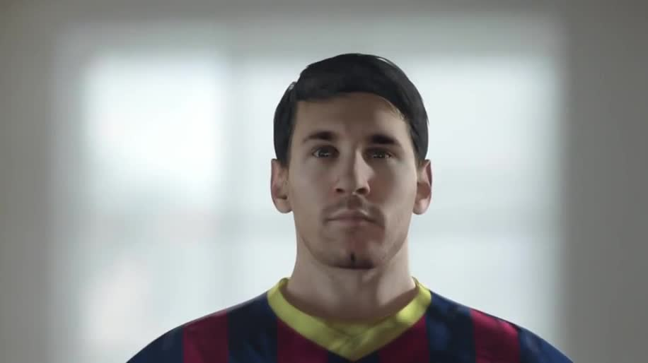 Electronic Arts, Ea, Werbespot, Fußball, EA Sports, Fifa, FIFA 14, Ignite Engine, Lionel Messi
