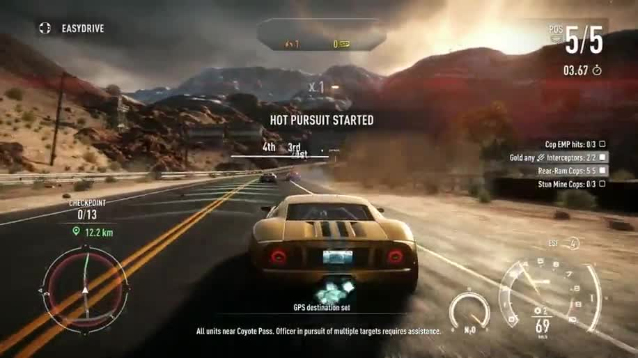 Trailer, Electronic Arts, Ea, Gameplay, Rennspiel, Need for Speed, Need for Speed Rivals
