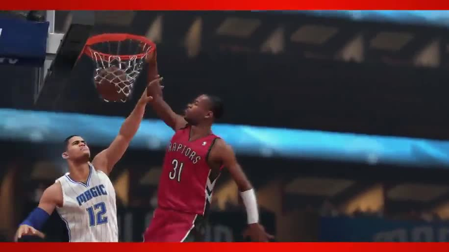 Trailer, 2K Games, Basketball, NBA, 2K Sports, NBA 2K14
