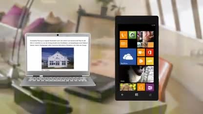 Microsoft, Smartphone, Windows Phone, Windows Phone 8, Cloud, Cloudsynchronisation, Cloud Drive, WP8, Skydrive, Cloud-Speicher, cloudspeicher