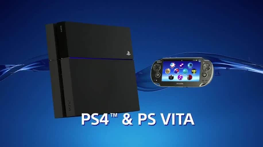 Sony, PlayStation 4, Playstation, PS4, Sony PlayStation 4, Sony PS4, PS Vita, Remote Play