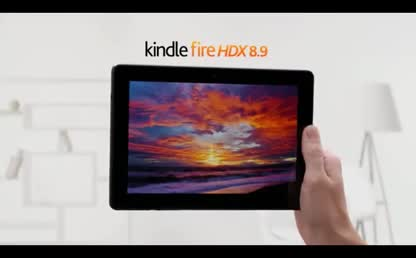 Android, Apple, Tablet, Amazon, Ipad, Werbespot, Kindle, Apple Ipad, Amazon Kindle, Kindle Fire, iPad air, Apple iPad air, Amazon Kindle Fire, Kindle Fire HDX
