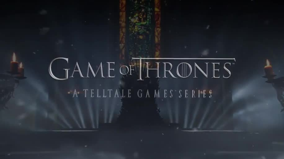 Adventure, Game of Thrones, HBO, Telltale, VGX, VGX 2013