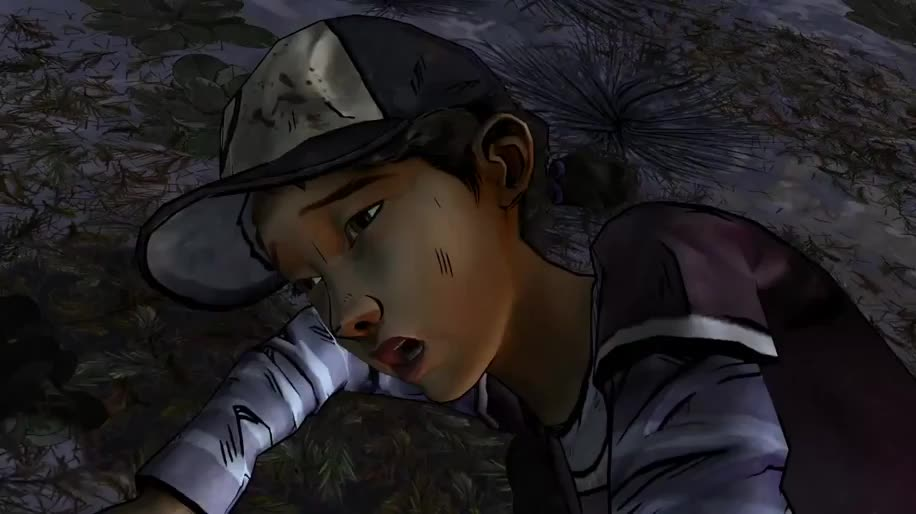 Trailer, Adventure, Zombies, The Walking Dead, Telltale, The Walking Dead - Season 2, All That Remains