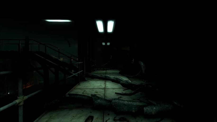 Adventure, Teaser, Soma, Frictional Games