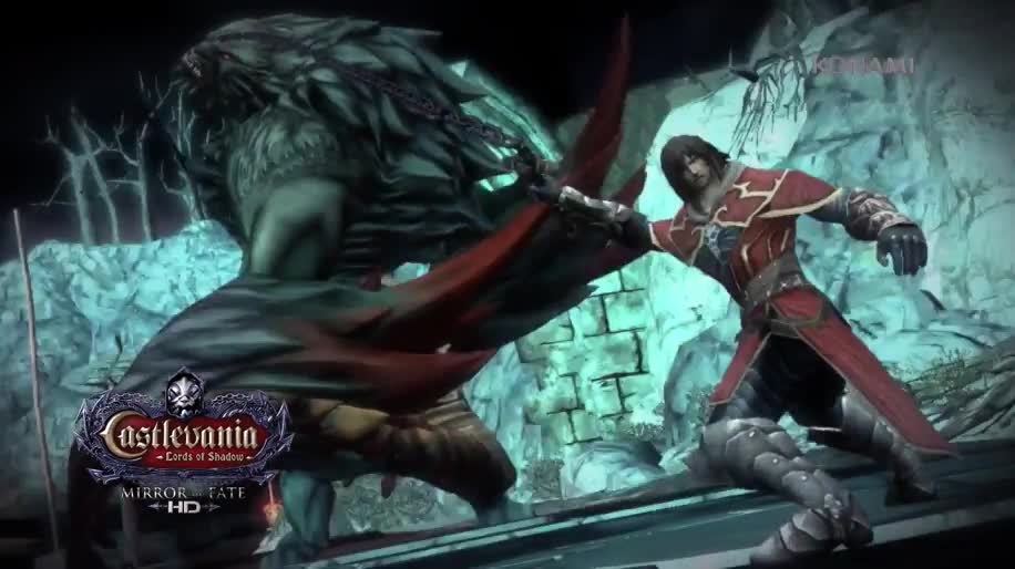 Trailer, actionspiel, Konami, Castlevania, Lords of Shadow 2, Lords of Shadow, Mirror of Fate