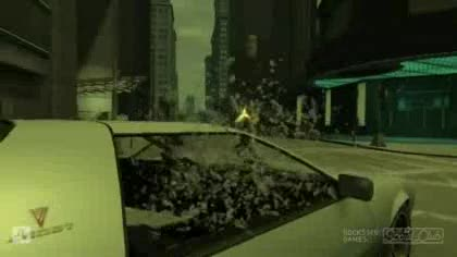 Rockstar, GTA 4, GTA IV, Video-Editor