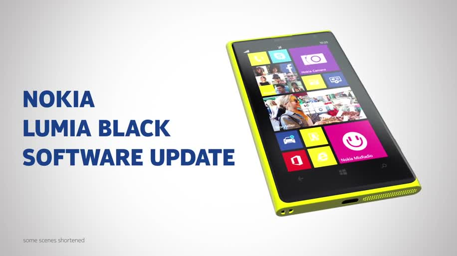 Microsoft, Smartphone, Betriebssystem, Windows Phone, Nokia, Windows Phone 8, Lumia, Nokia Lumia, WP8, Lumia Black