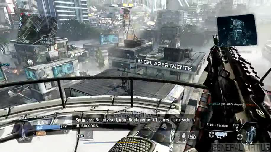 Electronic Arts, Ea, Ego-Shooter, Gameplay, Online-Spiele, Online-Shooter, Titanfall