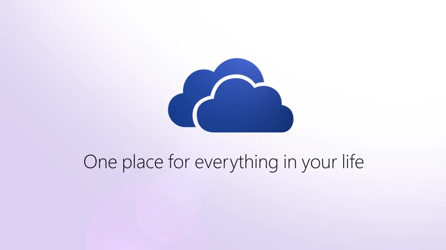 Microsoft, Cloud, Cloudsynchronisation, Cloud Drive, Skydrive, Cloud-Speicher, OneDrive, cloudspeicher