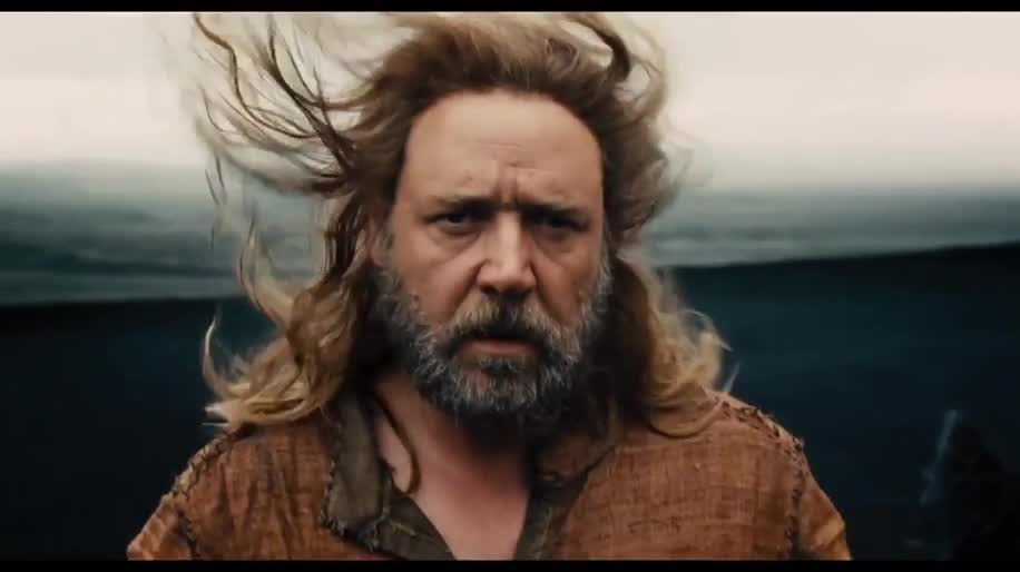 Trailer, Super Bowl, Super Bowl 2014, Noah