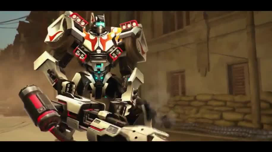 Trailer, Online-Spiele, Free-to-Play, Mmo, Transformers, Jagex, Transformers Universe