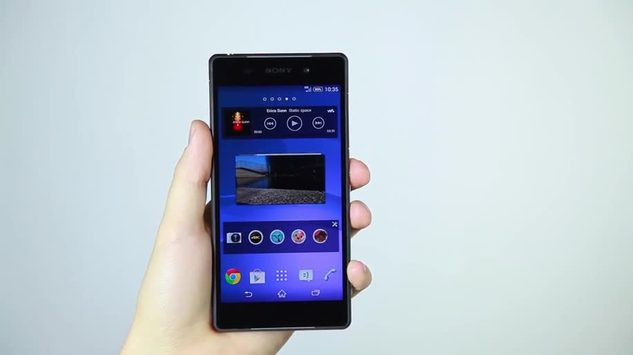 Smartphone, Android, Sony, Mwc, Xperia, Android 4.4, Sony Xperia, MWC 2014, Xperia Z2, Sony Xperia Z2