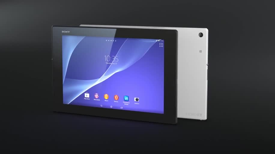 Android, Tablet, Sony, Mwc, Xperia, Android 4.4, MWC 2014, Xperia Tablet Z, Xperia Z2 Tablet, Sony Xperia Z2 Tablet