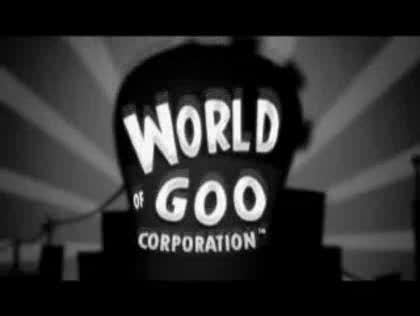 Nintendo, Wii, World of Goo