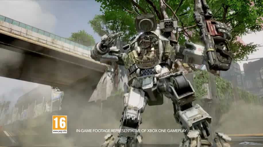 Trailer, Electronic Arts, Ea, Ego-Shooter, Online-Spiele, Online-Shooter, Titanfall