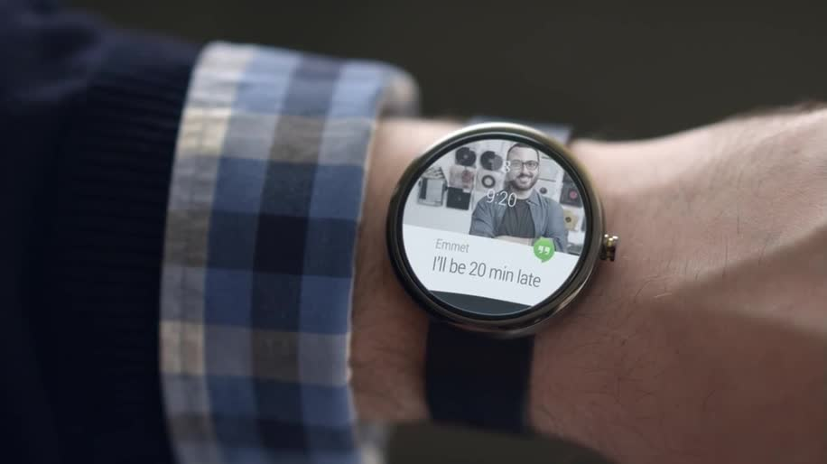 Betriebssystem, Google, Android, smartwatch, Wearables, Android Wear, Sdk, Developer Preview