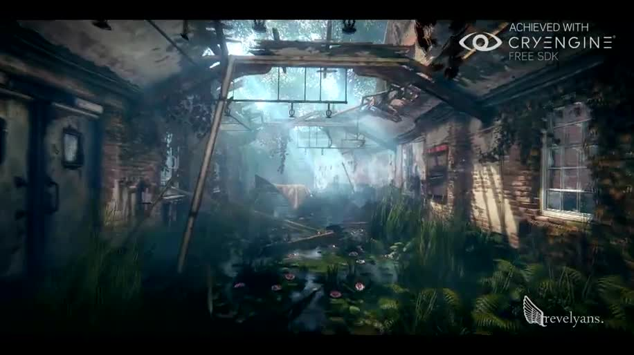 Crytek, Sdk, CryEngine, GDC, Game Developers Conference, Grafik-Engine, GDC 2014, Cryengine SDK