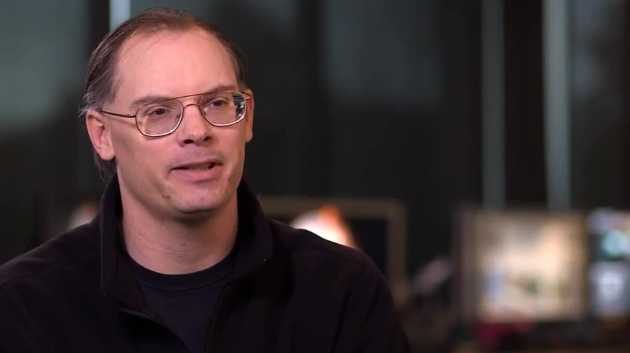 Epic Games, unreal engine 4, Unreal Engine, GDC, Grafik-Engine, Game Developers Conference, GDC 2014, Tim Sweeney