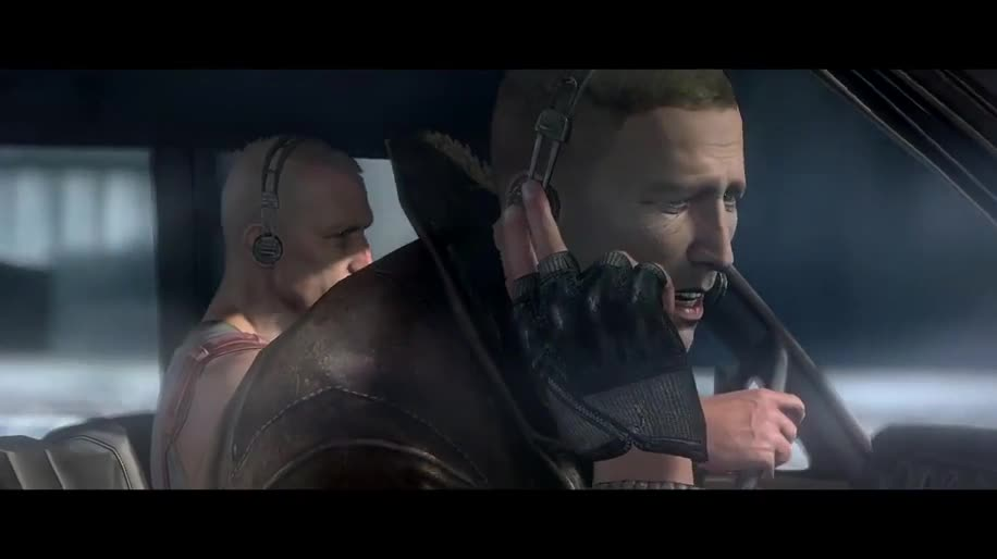 Trailer, Ego-Shooter, Gameplay, Bethesda, Wolfenstein, Wolfenstein: The New Order