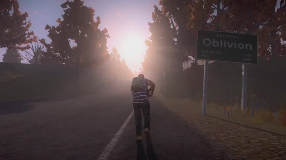 Trailer, Ego-Shooter, Gameplay, Mmo, Online-Shooter, Zombies, Sony Online Entertainment, SOE, H1Z1